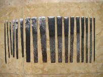 木彫りレッスン・道具