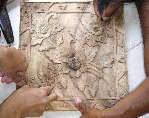 木彫りレッスン・長期コース