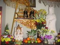 JointSpace・カマル・スチ(瞑想ルーム)